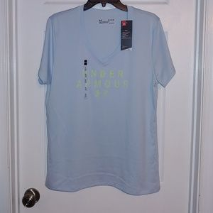 Under Armour Ladies Shirt Size XL